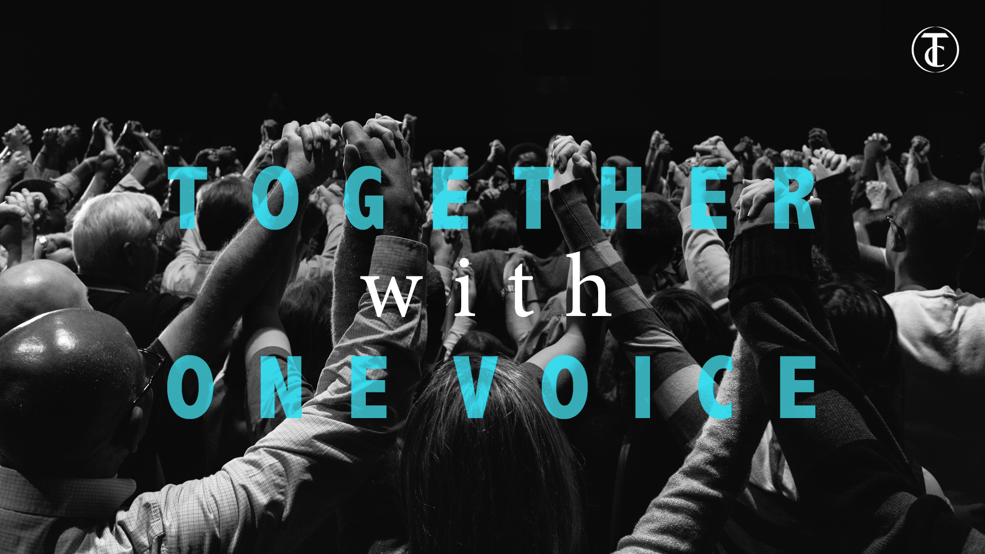 Together With One Voice